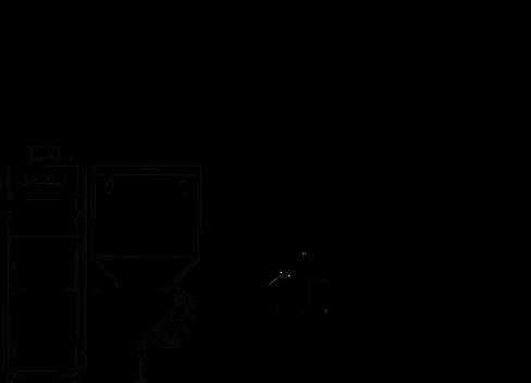 Zbiornik bufor akumulacyjny z wężownicą CWU